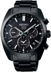 Seiko Astron Watch 1969 Quartz Astron 50th Anniversary Limited Edition