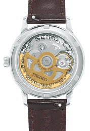 Seiko Presage Watch Honeycomb Ladies Limited Edition