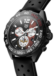 TAG Heuer Watch Formula 1 Mens Indy 500 Limited Edition