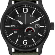 AVI-8 Watch Flyboy Centerary AV-4061-03