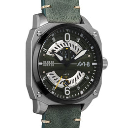 AVI-8 Watch Hawker Hunter