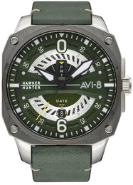 AVI-8 Watch Hawker Hunter AV-4057-03