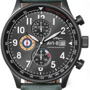 AVI-8 Watch Hawker Hurricane AV-4011-0D