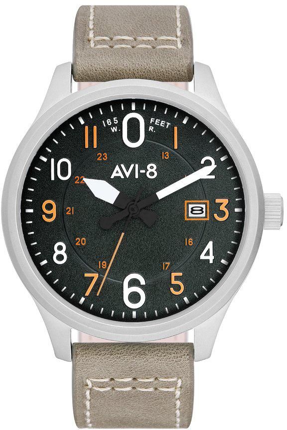 AVI-8 Watch Hawker Hurricane AV-4053-0G