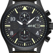 AVI-8 Watch Hawker Hurricane AV-4068-03