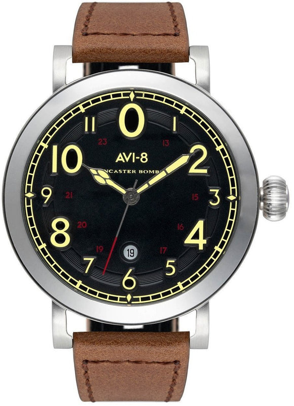 AVI-8 Watch Lancaster Bomber AV-4067-02