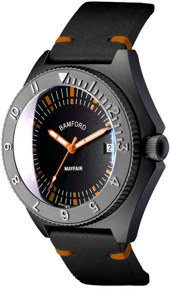 Bamford Watch Mayfair Date