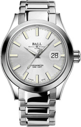 Ball Watch Company Engineer III Marvelight Chronometer Limited Edition NM2028C-S27C-SL