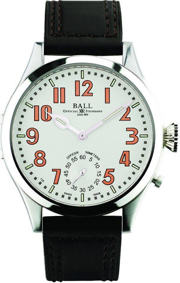 Ball Watch Company Officer NM2038D-LJ-WHOR