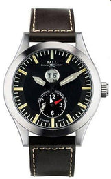 Ball Watch Company Aviator Dual Time GM2086C-L1-BK