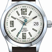 Ball Watch Company Arabic 40mm NM1020C-L4-WH