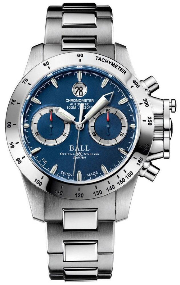Ball Watch Company Magnate Chronograph CM2098C-SCJ-BE