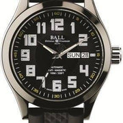Ball Watch Company DLC Yellow NM2020C-PA-BKYE