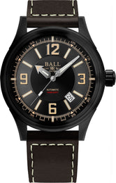 Ball Watch Company Fireman Racer DLC NM3098C-L1J-BKBR
