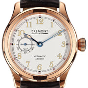 Bremont Watch Wright Flyer Rose Gold Limited Edition WF-RG