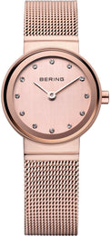 Bering Watch Ladies Classic 10122-366-1