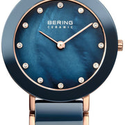Bering Watch Ceramic Ladies 11429-767