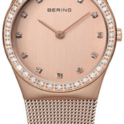Bering Watch Classic Ladies 12430-366