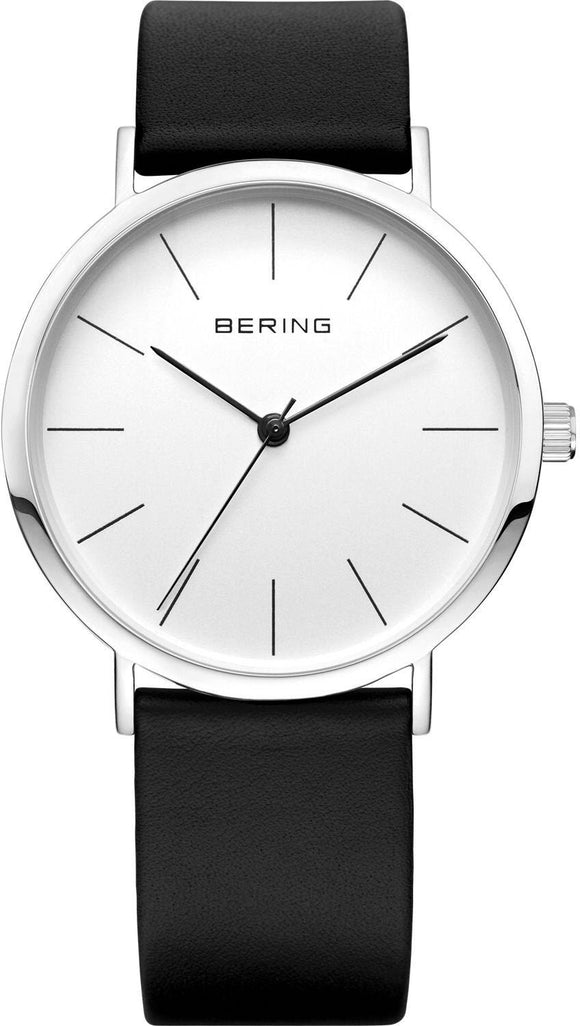 Bering Watch Classic Mens 13436-404