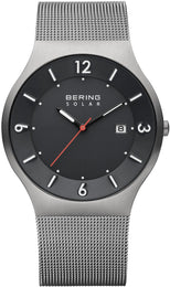 Bering Watch Solar Mens 14440-077