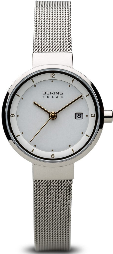 Bering Watch Solar Ladies 14426-001