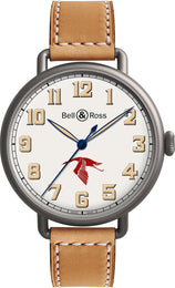 Bell & Ross Watch WW1 92 Guynemer Limited Edition BRWW192-GUYNEMER