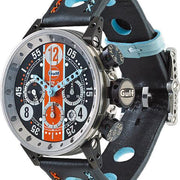 B.R.M Watch V12-44 Gulf Limited Edition V12-44-GULF-03