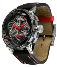 B.R.M. Watches R50-TN-AR D R50-TN-AR