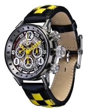 B.R.M. Watches V14-44 V14-44-BN-AN-RAC