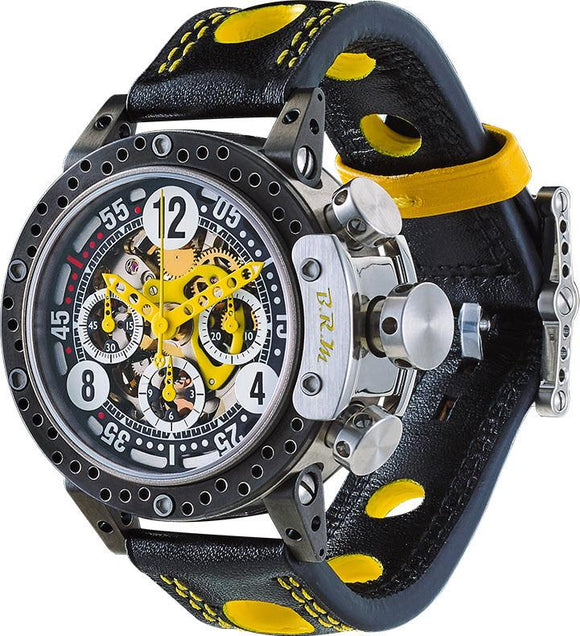 B.R.M. Watch DDF12-44-SQ-AJ