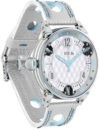 B.R.M. Watches Golf Master Mens GF6-44-SA-ABLC