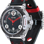B.R.M Watch DDF6-44 Red Hands DDF6-44-AR