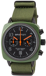 Briston Watch Clubmaster Classic Trendsetters 13140.PBA.574.3.NGA