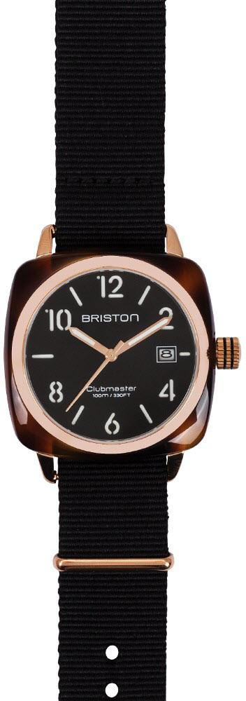 Briston Watch Clubmaster Classic Icons