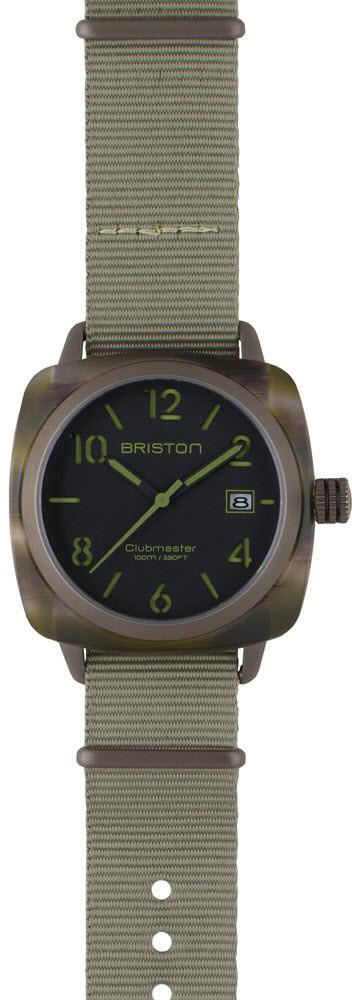 Briston Watch Clubmaster Classic Trendsetters