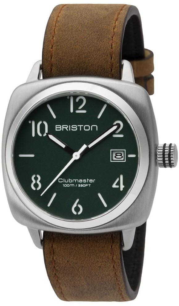 Briston Watch Clubmaster Classic Timeless 16240.S.C.16.LVBR