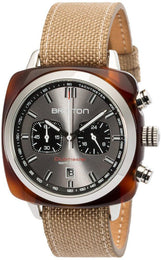 Briston Watch Clubmaster Sport Icons 16142.SA.TS.11.LSK