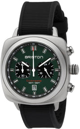 Briston Watch Clubmaster Sport Chrono Date Timeless 16142.S.SP.16.RB