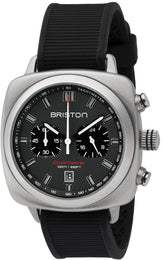 Briston Watch Clubmaster Sport Chrono Date Timeless 16142.S.SP.17.RB