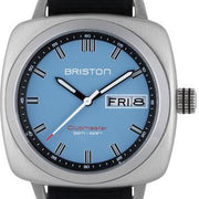 Briston Watch Clubmaster Sport HMS Day Date Timeless