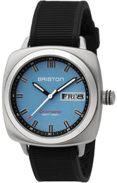 Briston Watch Clubmaster Sport HMS Day Date Timeless 16342.S.SP.18.RB