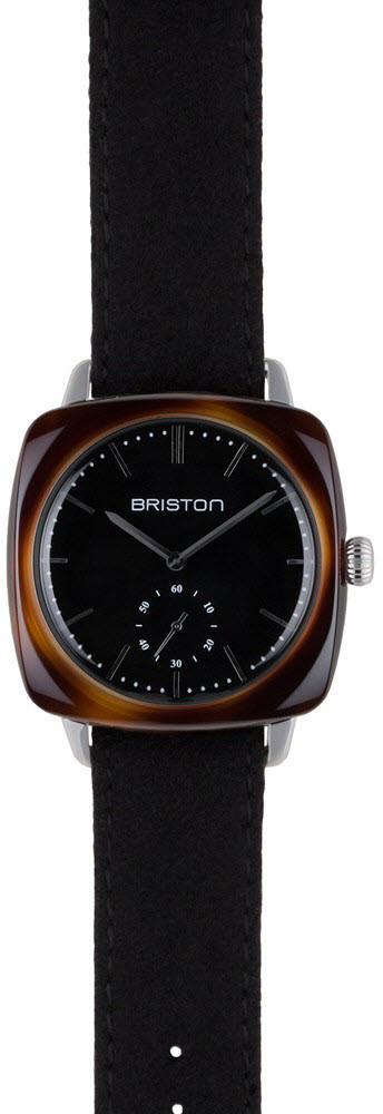 Briston Watch Clubmaster Vintage Icons