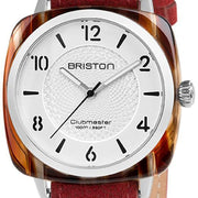 Briston Watch Clubmaster Chic Fire 18536.SA.RE.2G.LNR