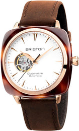 Briston Watch Clubmaster Classic Acetate Gold 19740.PRA.TI.2.LVC