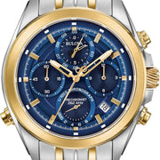 Bulova Watch Precisionist 98B276