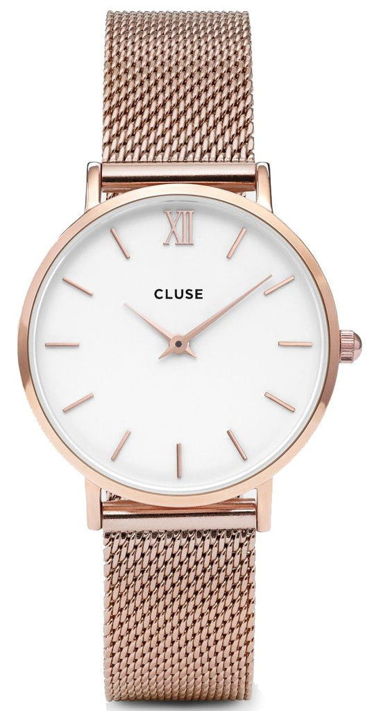Cluse Watch Minuit Ladies