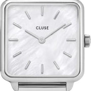 Cluse Watch La Tetragone Ladies CL60025S