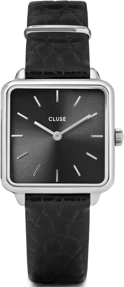 Cluse Watch La Tetragone Ladies CW0101207027