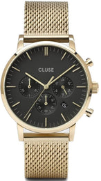 Cluse Watch Aravis Chrono Mens CW0101502010