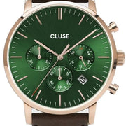 Cluse Watch Aravis Chrono Mens CW0101502006